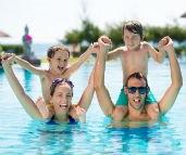 לישון, לאכול, ליהנות - מדריך לחופשה משפחתית