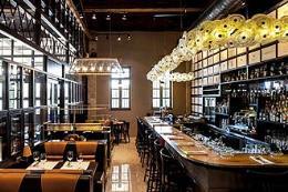 מסעדות במתחם התחנה ירושלים