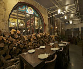מסעדות מומלצות בצפון