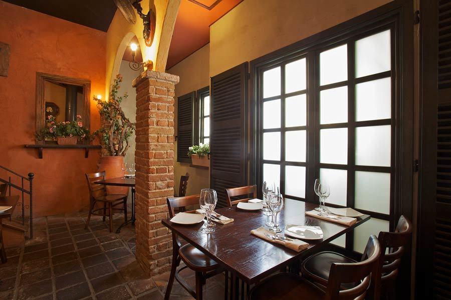 מסעדת בשרים בחיפה