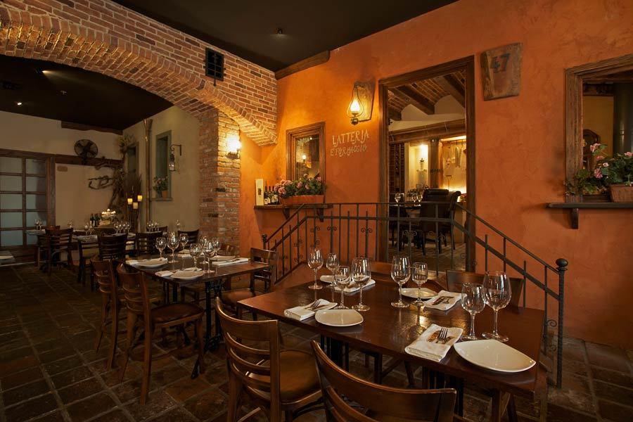 מסעדה רומנטית בחיפה