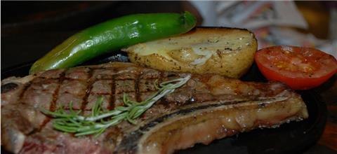דוריס קצבים - מסעדת בשרים בראש פינה