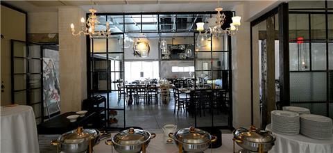 wide open- אירועים ואוירה - מסעדת קונספט ברמת ישי