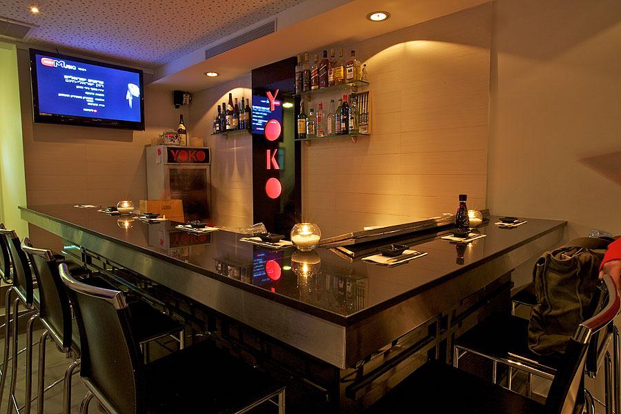 מסעדה אסיאתית בתל אביב