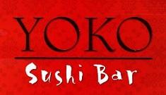 יוקו סושי בר