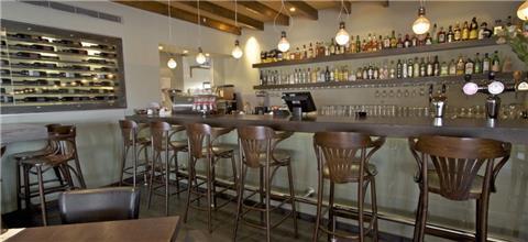 קמליה - בית קפה בניר אליהו