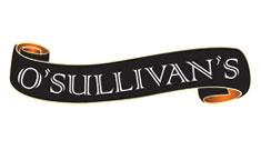 אוסליבן - O'SULLIVAN'S