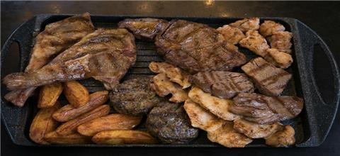 גריל בר - Grill Bar - מסעדת בשרים בירושלים