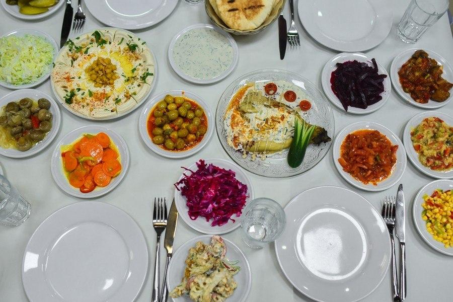 תמונה של מסעדת הנחל - 1