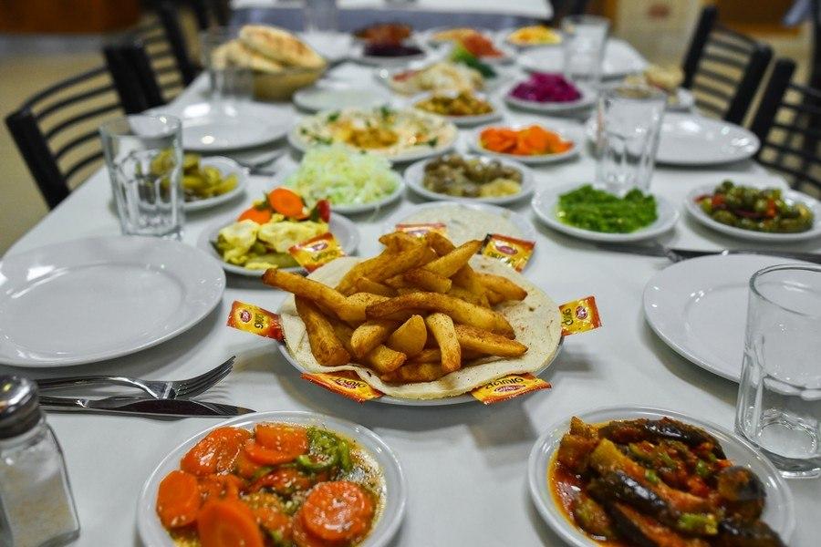 תמונה של מסעדת הנחל - 2