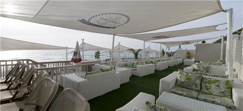גזיבו - מסעדה ים תיכונית בשרון
