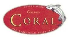 גולדן קורל - Golden Coral