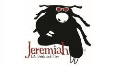 ג'רמייה - Jeremiah