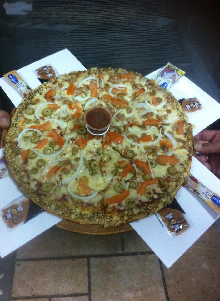 תמונה של בא לי פיצה  - 4