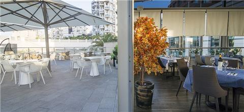 טירמיסו - מסעדה איטלקית באשדוד
