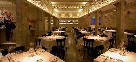 דקא - מסעדת דגים בתל אביב