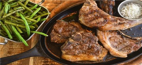 מרינדו - מסעדת בשרים בעין גב