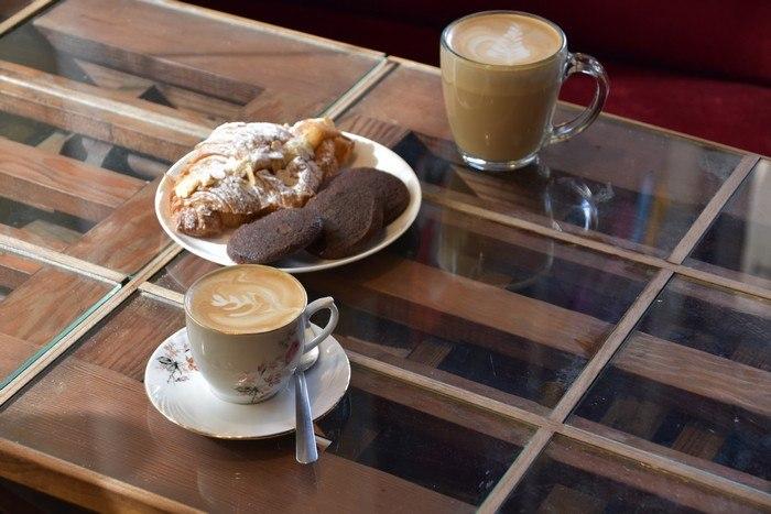 תמונה של קפה אוגוסט - 1