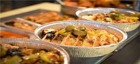המטבחון של סימה - מסעדת קונספט בקייזר סנטר, מודיעין והסביבה