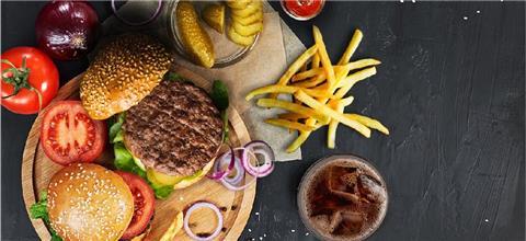 בי בי בי - מסעדת המבורגרים במרכז