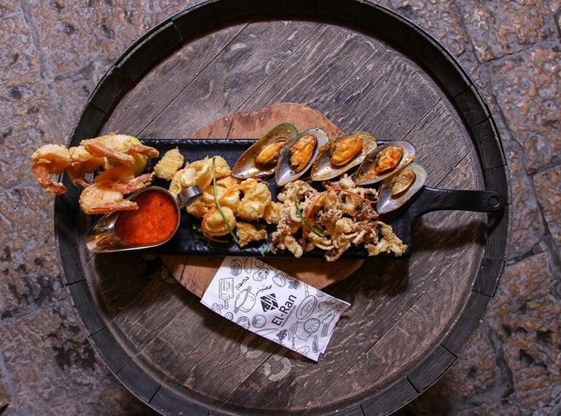 תמונה של מסעדת אלרן - 1