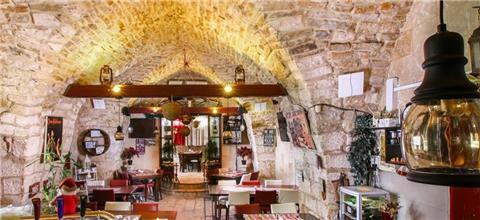 מסעדת אלרן - מסעדה מזרחית בצפון
