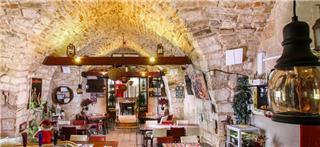 מסעדת אלרן בכפר יאסיף