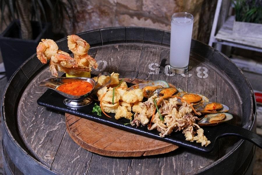 תמונה של מסעדת אלרן - 2