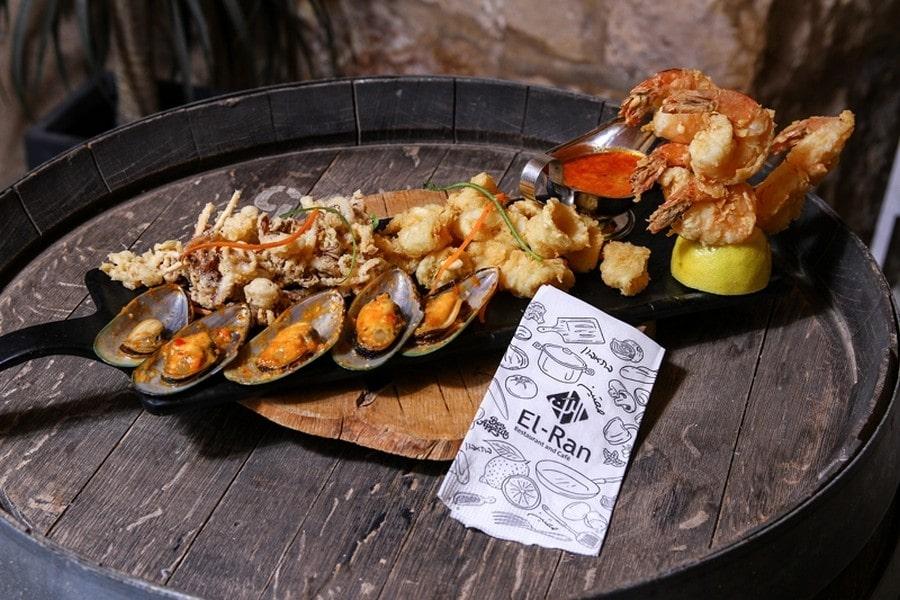 תמונה של מסעדת אלרן - 3