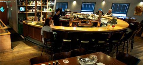 ברוהאוס הגולן  - מסעדת בשרים בקצרין