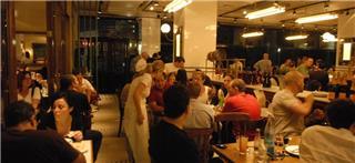 קפה איטליה בתל אביב