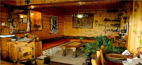 בית-גני   - מסעדת בשרים באשרת