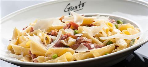 גוסטו  - מסעדה איטלקית בתל אביב