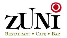 זוני - Zuni