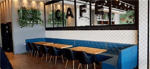 קפה גרג - בית קפה בחיפה