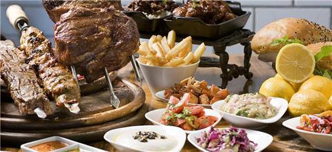 פאפאגאיו - מסעדת בשרים בהרצליה