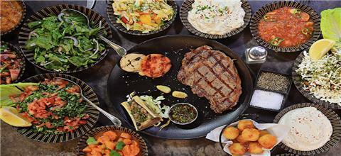 אל באשה - מסעדת בשרים בדיר אל-אסד