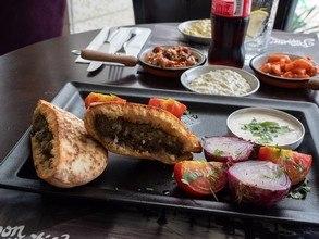 מסעדת בשרים אריאל