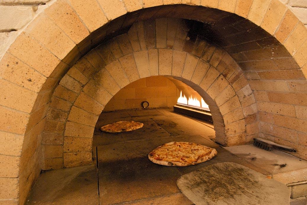 תמונה של הפיצה - 4