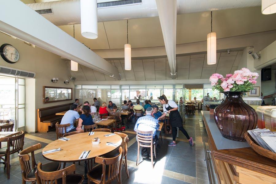 מסעדות כשרות באזור ירושלים