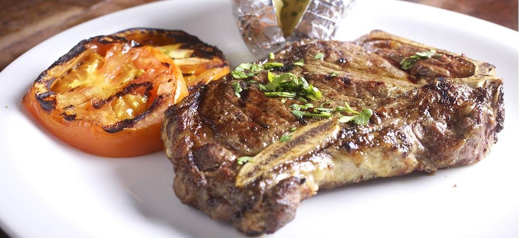 תמונת רקע עמבורגר - מקום של אוכל