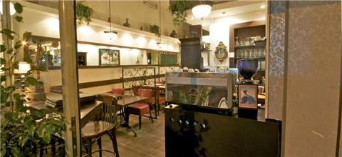 טוליפ - מסעדה הונגרית בתל אביב