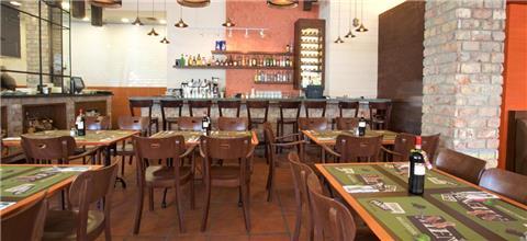 פיאנו פיאנו  - מסעדה איטלקית בשרון