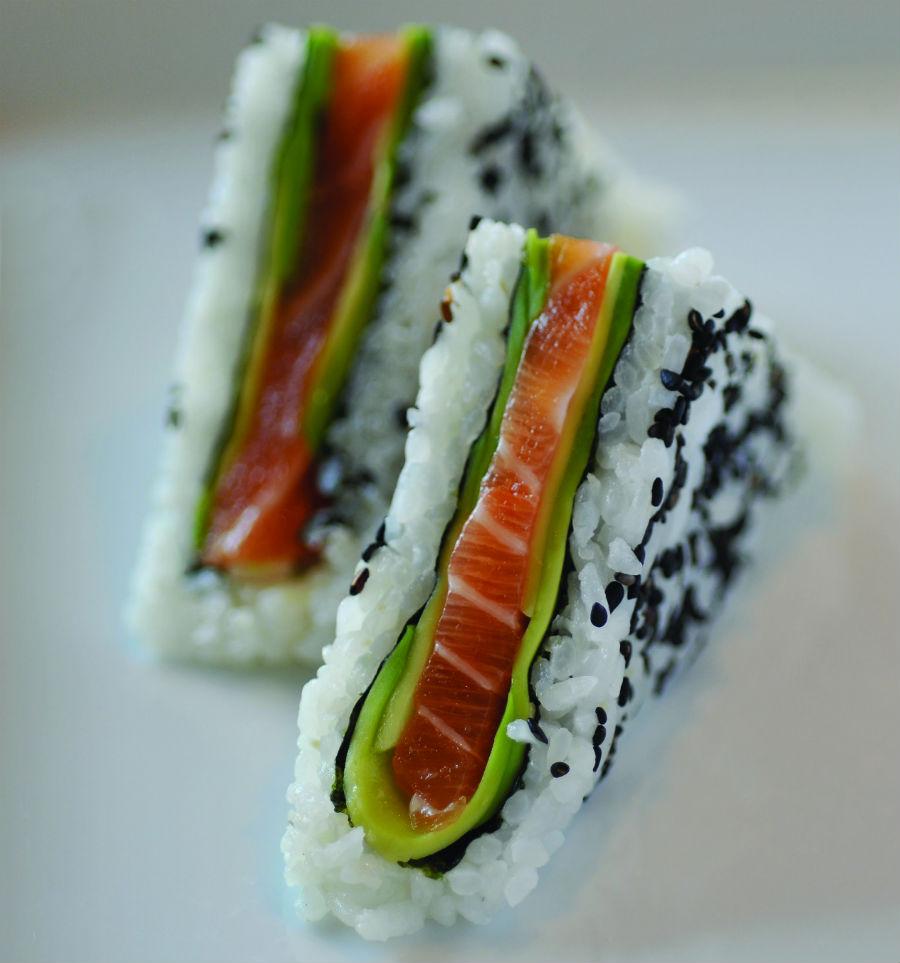 תמונה של fu sushi תל אביב - 1