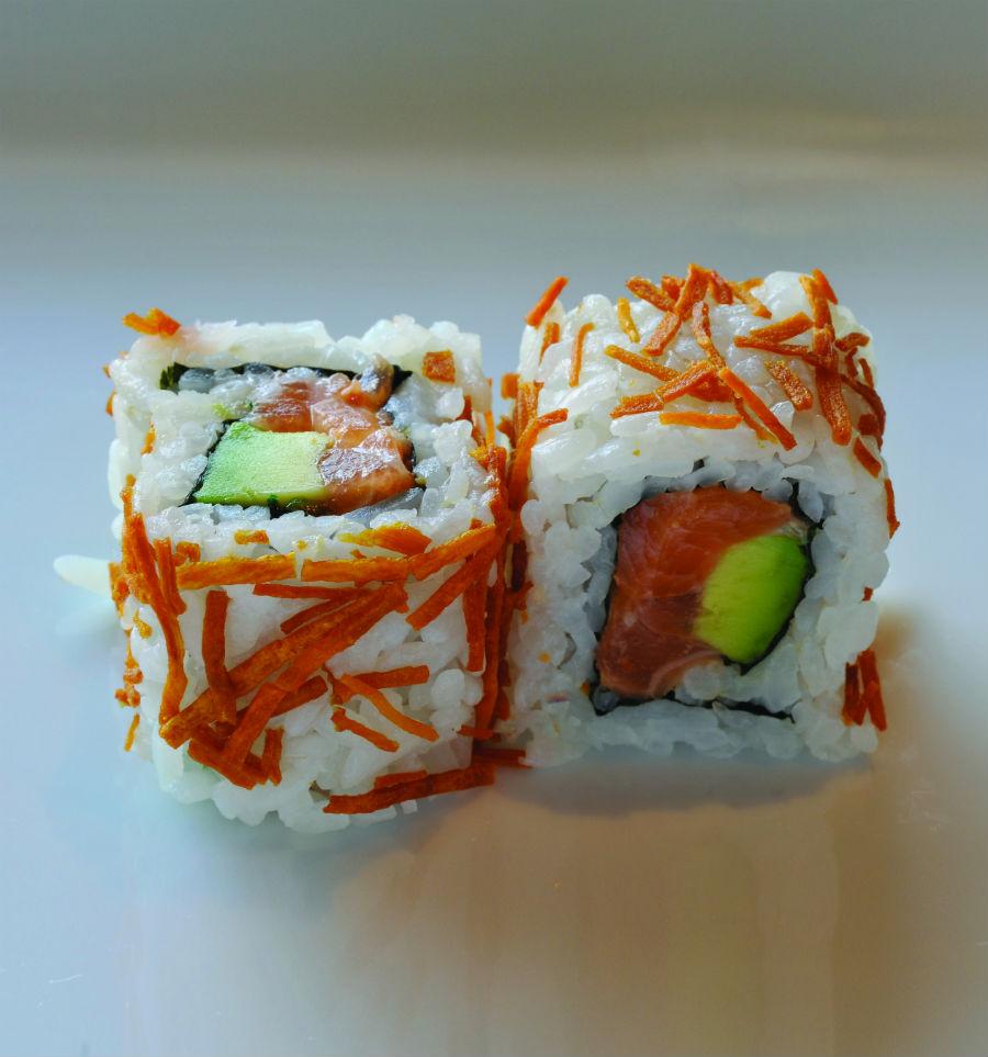 תמונה של fu sushi תל אביב - 3
