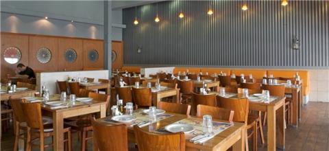 טומהוק - מסעדת בשרים ברגבה