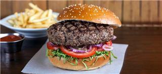 רק בשר בתל אביב