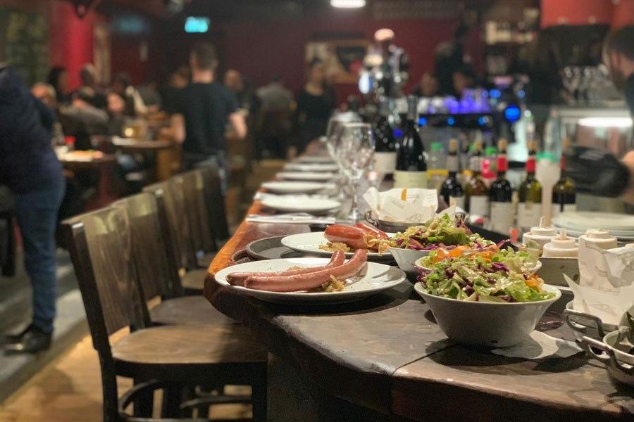 מסעדה לאירועים בזכרון יעקב