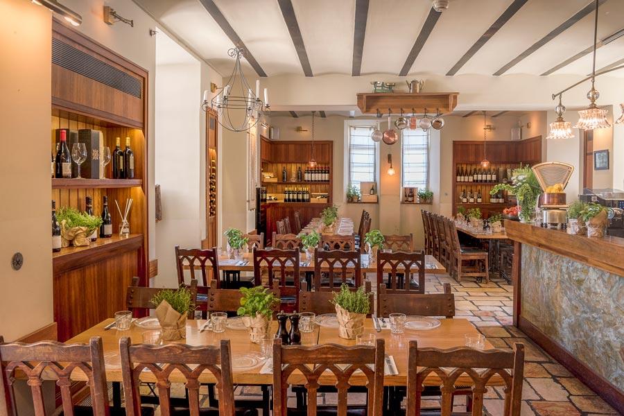 מסעדות כשרות בירושלים