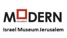 מודרן, מוזיאון ישראל - modern